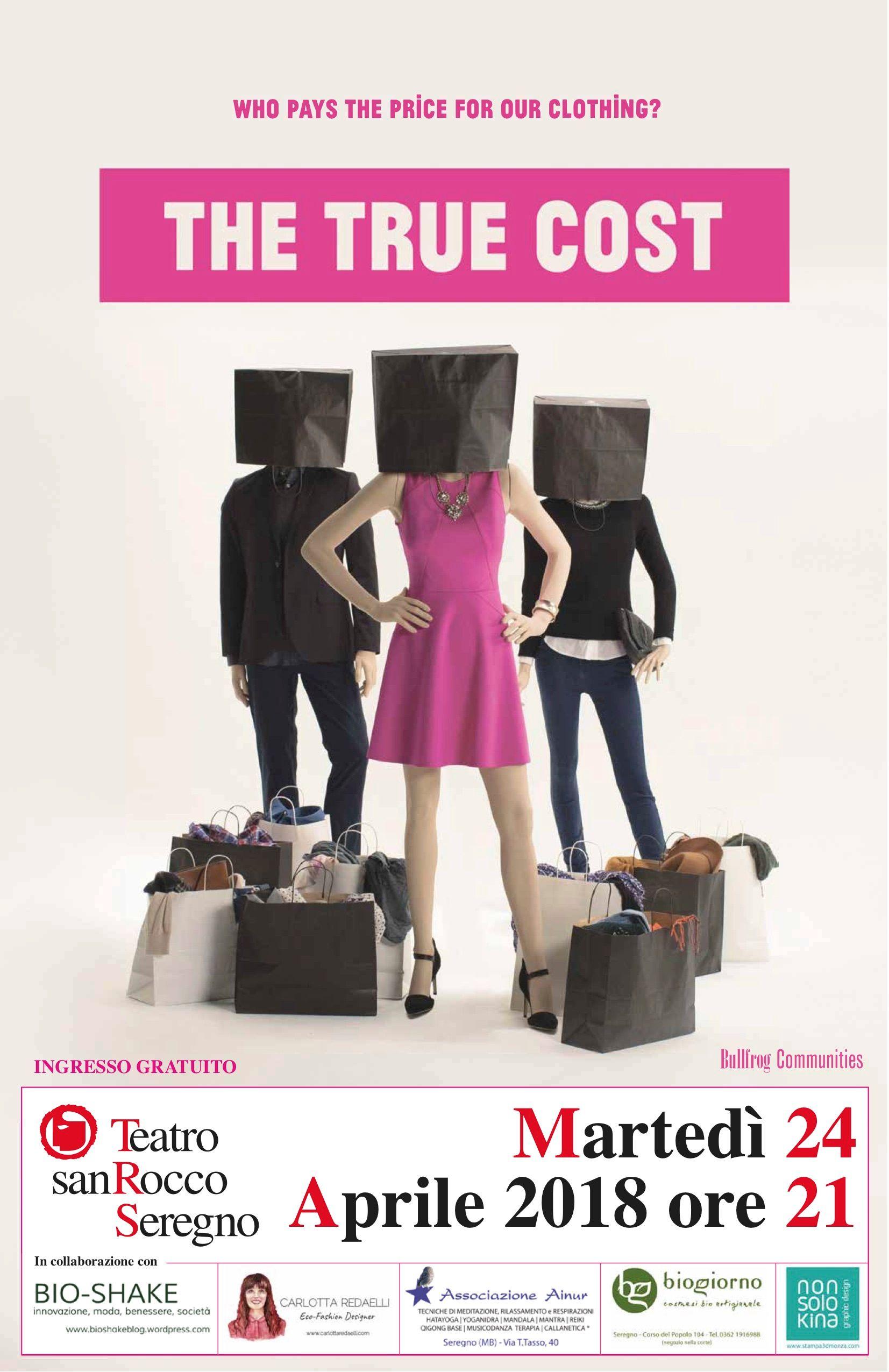 Locandina True Cost_SanRocco