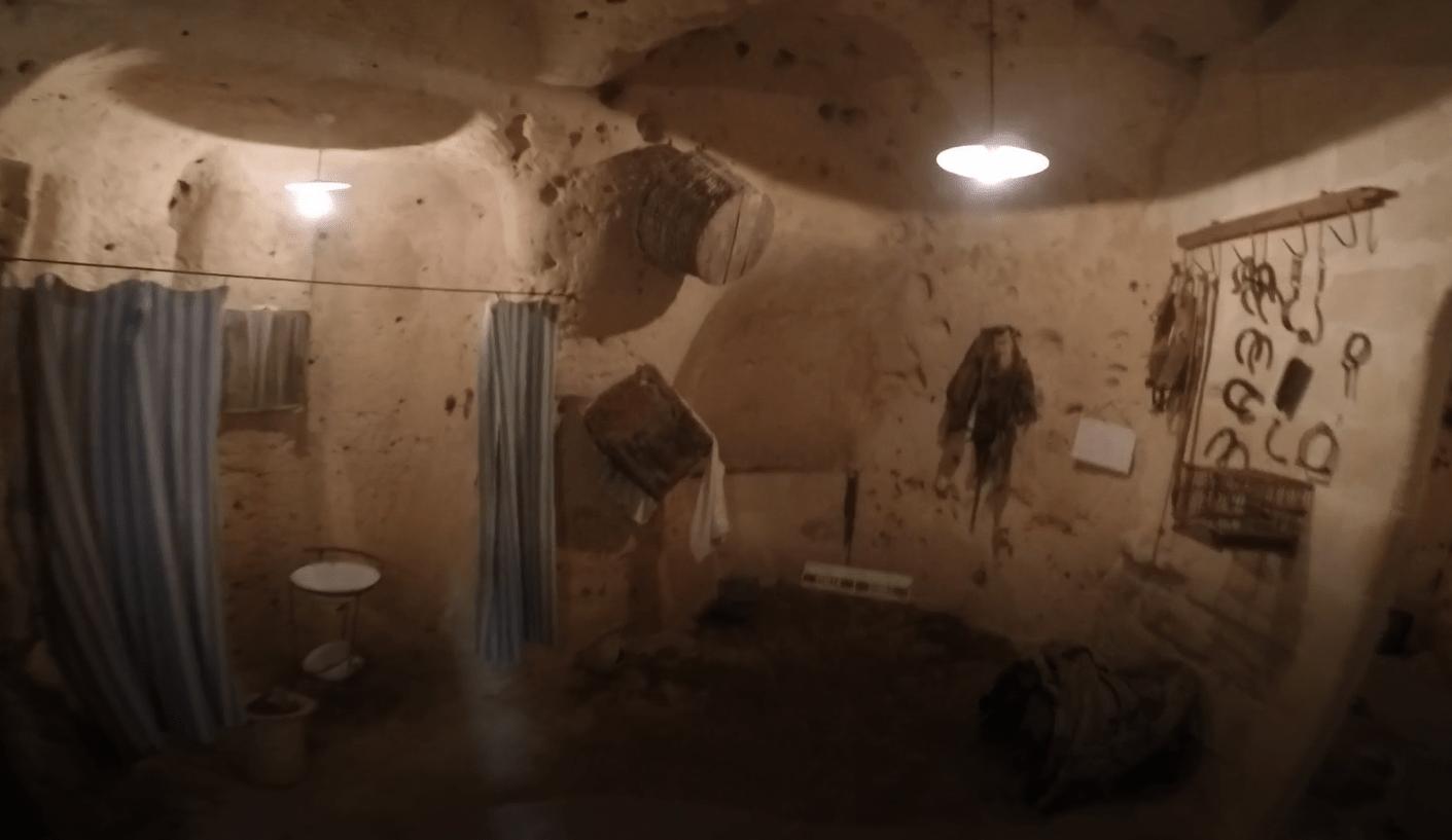 Grotta 4